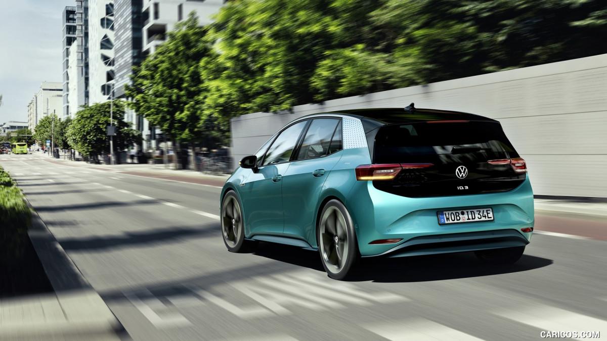 Volkswagen Latvija, foto